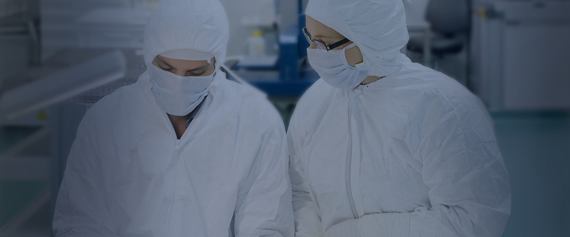 ISO-Certified Medical Device Contract Manufacturer | Viant